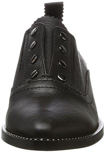 Noir black Chaussures Copenhagen Femme Carlas2 Gardenia qn8ITx8