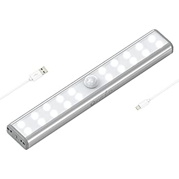 Amazon Com Wardrobe Light Oxyled Motion Sensor Closet