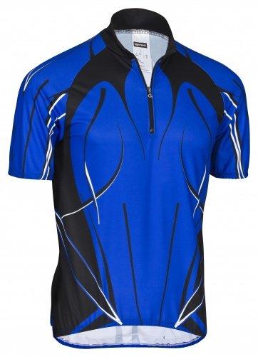 Bike shirt erich& 039;s Blau größe s