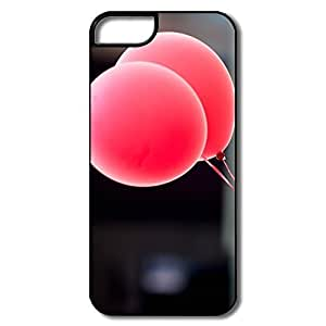 Brand New Red Balloons Case For IPhone 5/5S iphone lifeproofase for iphone