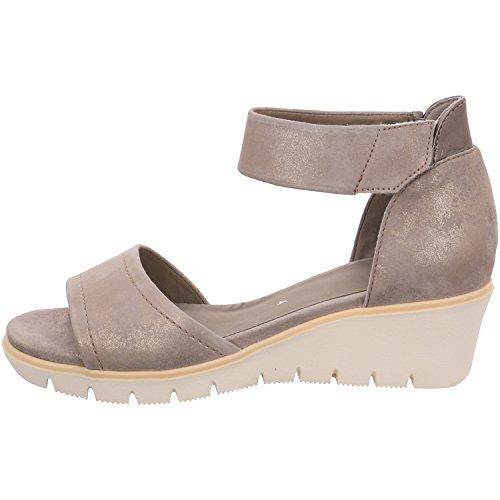 ara Shoes 12-35307-07 Grau