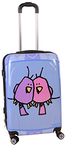 ed-heck-big-love-birds-hard-side-spinner-luggage-25-inch-purple-one-size