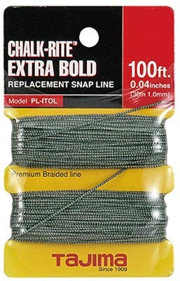 Snap Line- Replacemnt Line 100