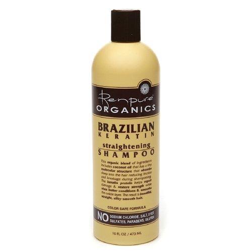 Amazon.com : Renpure Originals Brazilian Keratin