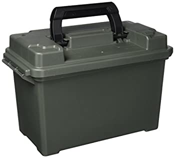 Plano Ammo Field Box, Od Green, Small 2