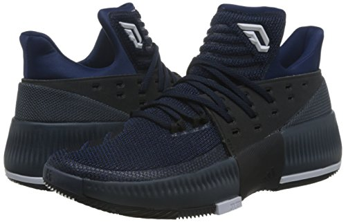 Adidas D Lillard 3 Men Basketballschuh