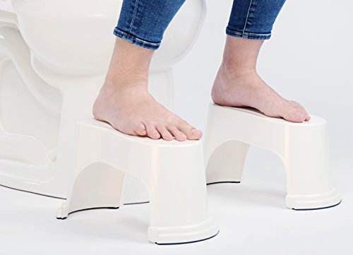toilet stool for feet - 9