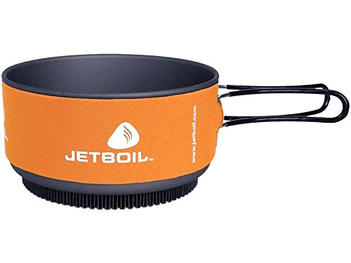 - CCB Jetboil FluxRing 1.5 Liter Cooking Pot