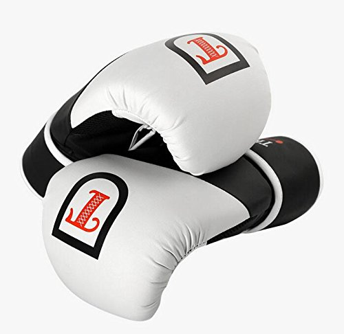 TTYY Boxing Gloves Comprehensive Fighting Thai Boxing Karate Fitness Training Protection, B by TTYY (Image #6)