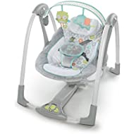 Baby Swing Schommel.Amazon Com Swings Bouncers Jumpers Swings Baby Products