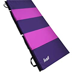 Home Gymnastics Mat