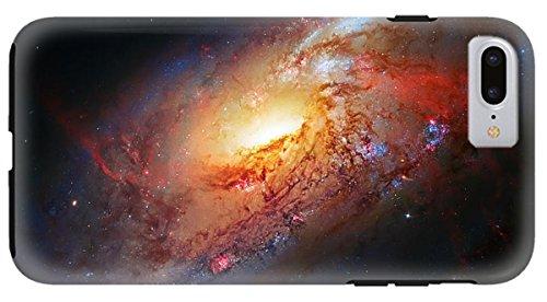 iPhone 8 Plus Case ''Molten Galaxy'' by Pixels by Pixels