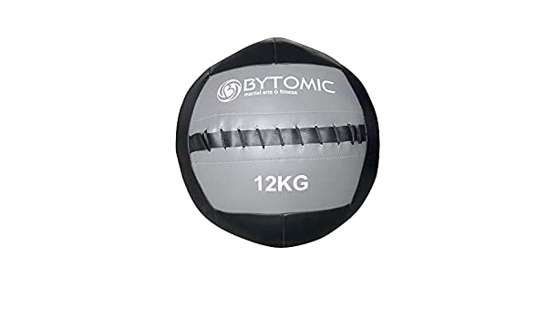 Bytomic Wall Ball 4kg: Amazon.es: Deportes y aire libre