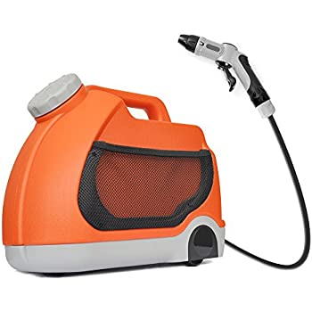 pure clean portable spray pressure washer for. Black Bedroom Furniture Sets. Home Design Ideas