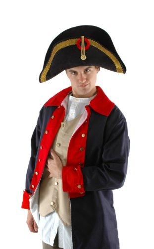 Napoleon Hat Costume (elope Napoleon Hat)