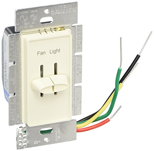 Lutron Electronics S2 LFSQH Control 1 5 Amp product image