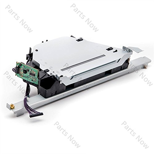 HP Color LaserJet 5500 Laser Scanner Assembly - Refurb - OEM# RG5-6736-000CN