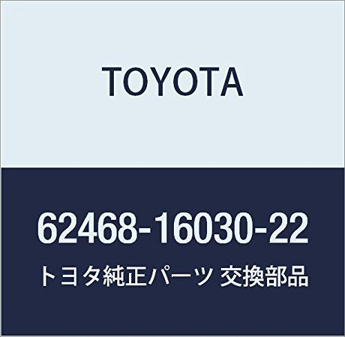 Toyota 62468-16030-22 Pillar Garnish