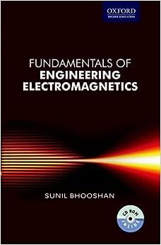 Fundamentals of Engineering Electromagnetics (With CD-ROM) price comparison at Flipkart, Amazon, Crossword, Uread, Bookadda, Landmark, Homeshop18