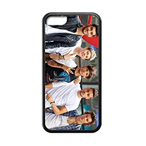TYH - One Direction Design Personalized Fashion High Quality Phone Case For Iphone 5c ending phone case