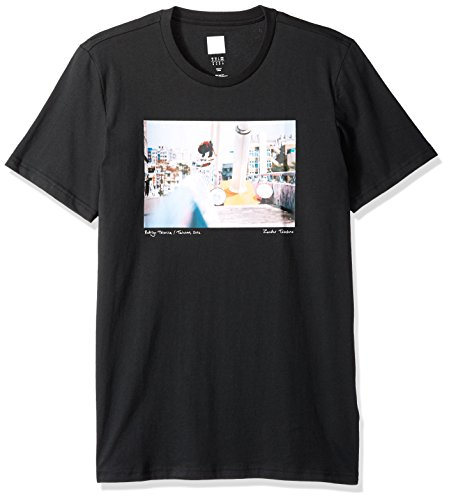adidas Originals Mens Skateboarding City Photo Tee