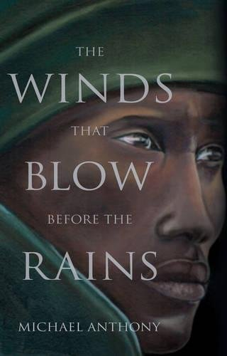 Download The Winds That Blow Before the Rains ebook