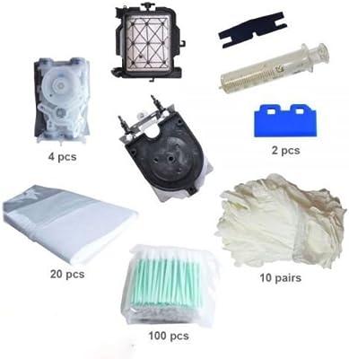 Kit de limpieza Kit de mantenimiento herramienta para Roland ra ...