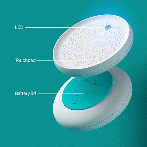 Dodow – Sleep Aid Device – More Than 500.000 Users are Falling Asleep Faster with Dodow!
