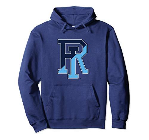 Rhode Island Rams Women's College NCAA Hoodie PPRHI01 ()