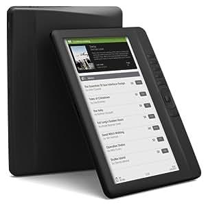 """Approx APPEB02E lectore de e-book - E-Reader (177.8 mm (7 """"), TFT, 800 x 480 Pixeles, ePub, FB2, HTML, PDB, PDF, TXT, AAC, MP3, OGG, WAV, WMA, BMP, GIF, JPG) Si"""