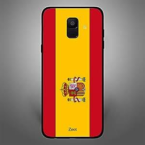 Samsung Galaxy A6 Spain Flag