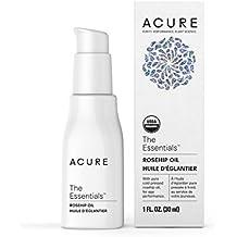 Acure The Essentials Rosehip Oil, 1 Fluid Ounce
