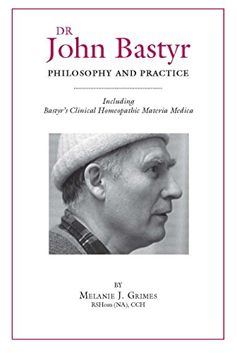 Dr. John Bastyr: Philosophy and Practice