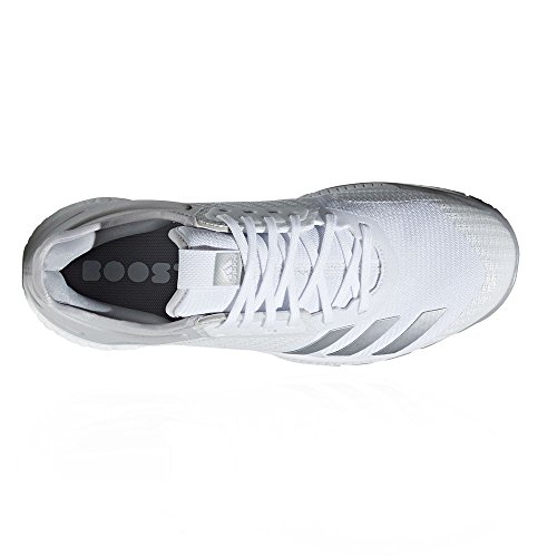 Crazyflight Chaussures Femme EU de Blanc 2 Volleyball adidas 49 X White 3 dqvtpxp