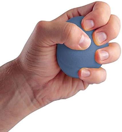 Patterson pelotas de ejercicio de presión para la mano x 12 piezas ...