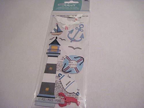 Sticker Scrapbooking Crafts Jolee