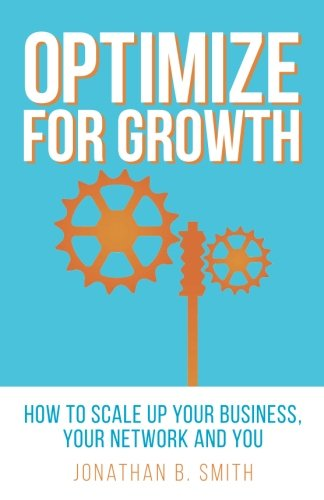 Optimize Growth Scale Business Network product image