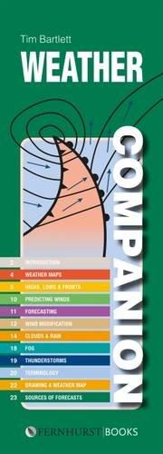 Read Weather Companion D.O.C