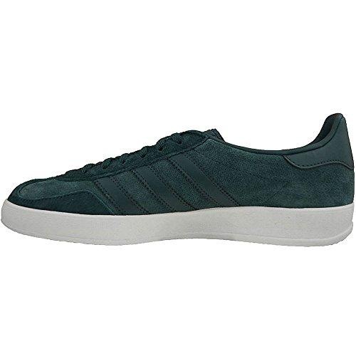 Adidas Gazelle Indoor - B24976 Bianco-oro