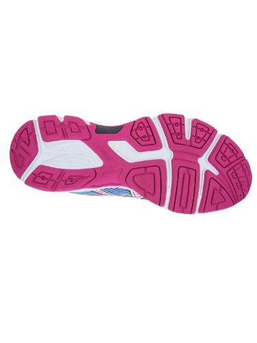 mujer Asics Pursuit Azul Zapatillas running de GEL para wxTq6SYx
