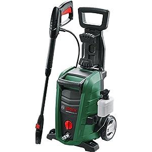 Bosch 06008A7C70 UniversalAquatak 135 High Pressure Washer, Green, 36.0 cm*44.2 cm*37.3 cm