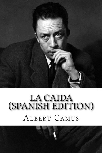 la-caida-spanish-edition