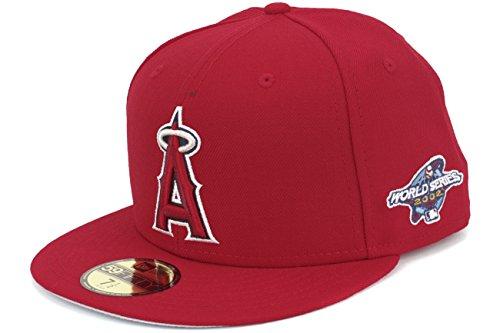 New Era Anaheim Angels World Series 2002 ()