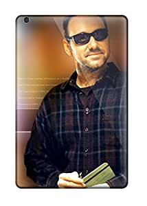 Hot Durable Defender Case For Ipad Mini 2 Tpu Cover(kevin Spacey)