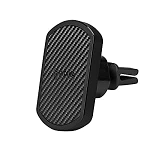 PITAKA Magnetic Mount [Magmount]-Premium Luxury 360 Degree Rotation Long Life Claw Air Vent Car Mount Cell Phone Holder for Smartphones