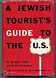 img - for A Jewish tourist's guide to the U.S book / textbook / text book