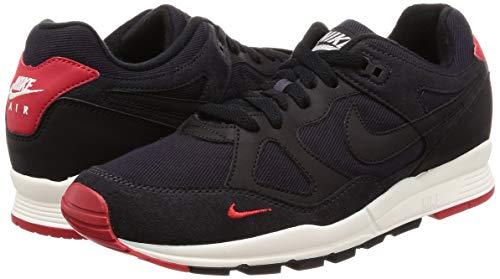 Nike 002 oil Uomo Scarpe sail Grey black Air Ii Multicolore Red Se university Running Span AwA64qr
