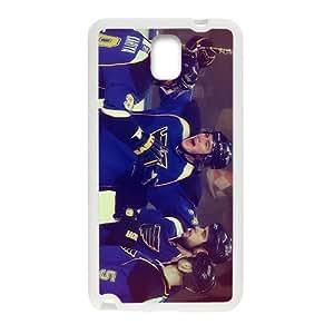 St. Louis Blues Samsung Note3 case