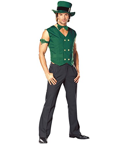 Dreamgirl 4481 Get Lucky Couples Adult Costume