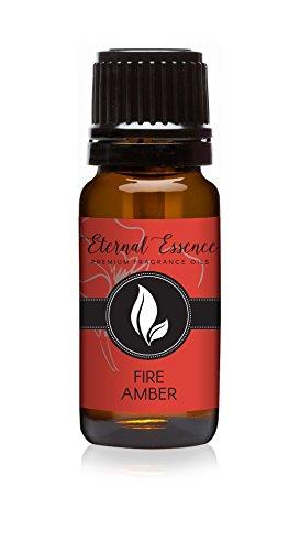 Amber Fragrance Oil - Fire AmberPremium Fragrance Oil - Scented Oil - 10ml